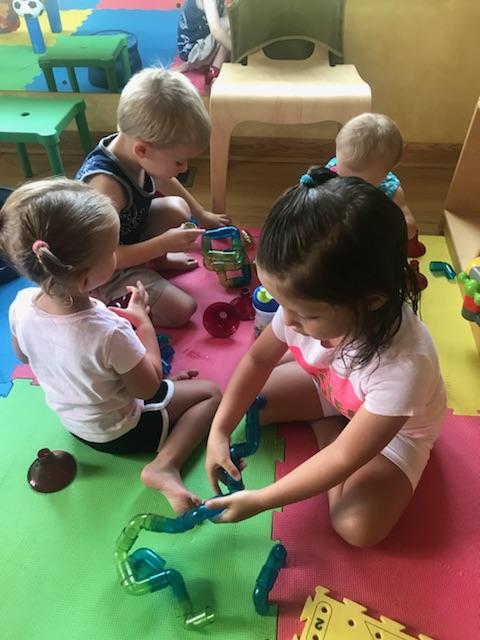 Kiddy Care Playschool