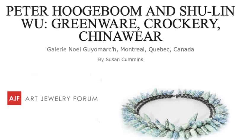 Peter Hoogeboom AJF Shu-Lin Wu Montreal