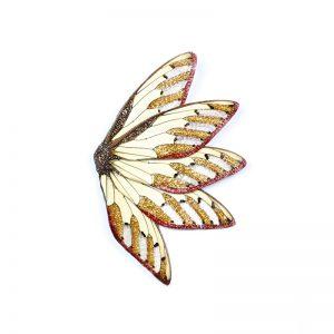 contemporary jewelry Marta Mattsson Bijoux contemporains Montreal