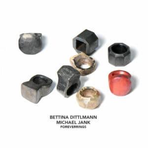 Bettina Dittlmann & Michael Jank Foreverrings