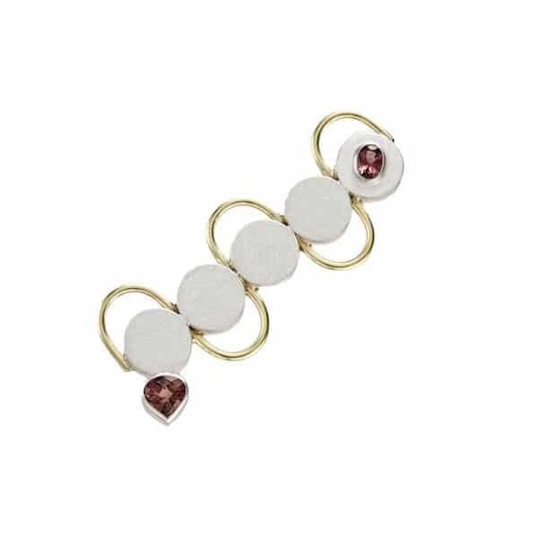 Janis Kerman Design bijoux montreal