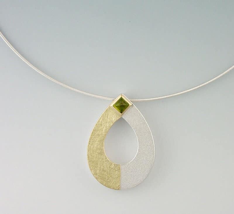 Janis Kerman bijou jewelry Montreal