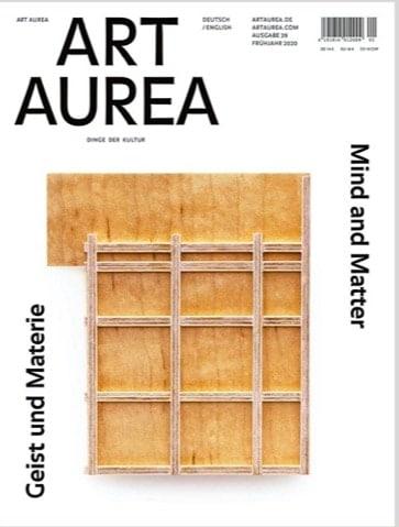 Art Aurea Magazine