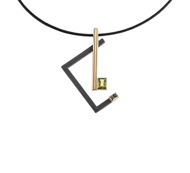 Jewelry Jeweler Montreal Janis Kerman