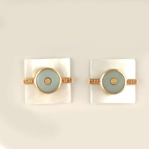 Contemporary jewelry Janis Kerman Bijoux contemporains Montreal