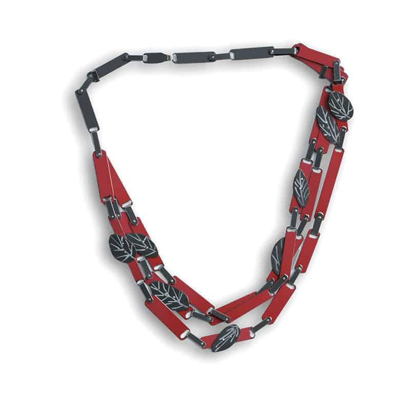 Contemporary Jewelry Silvia Walz Bijoux contemporains Montreal