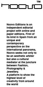 Contemporary Jewelry Noovo Edition Montreal