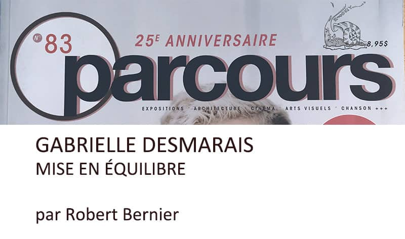 Contemporary Jewelry Gabrielle Desmarais Bijoux contemporains Montreal