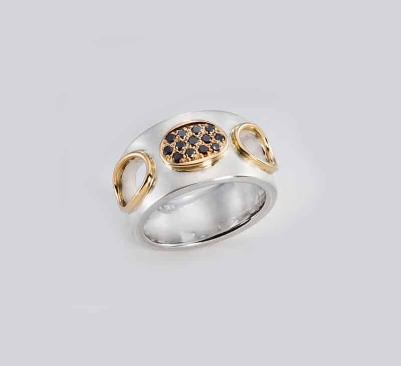 Bijoux Janis Kerman Jewelry Montreal