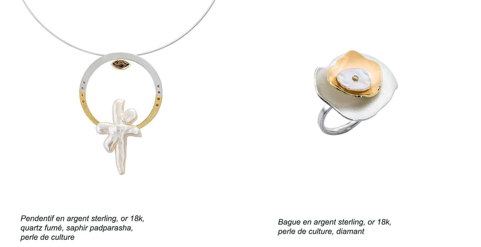bijoux Janis Kerman Montreal Jewelry