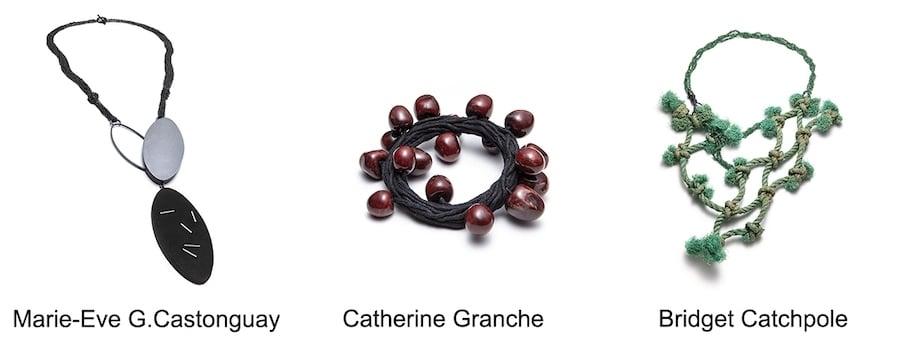 bijoux contemporains canada