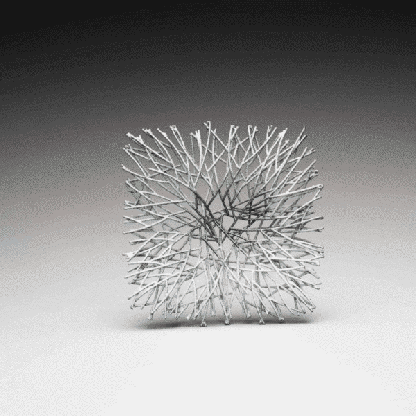 Kye Yeon Son Contemporary enamel jewelry