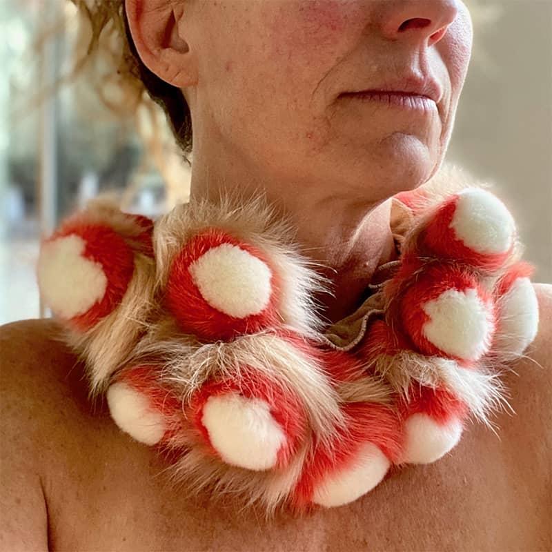 Fur Collection Tina Rath