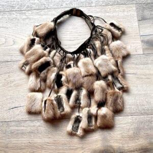 Tina Rath Fur Collection