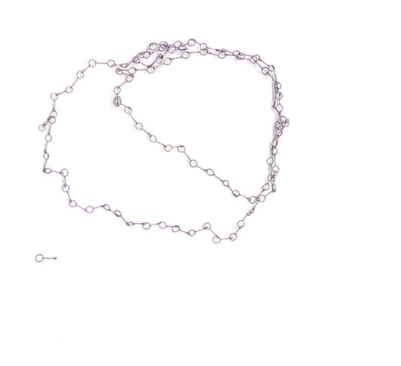 Marta Boan Bijoux contemporains Contemporary Jewelry