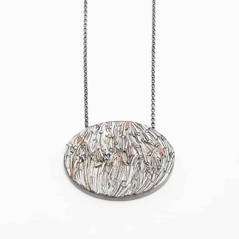 Attai Chen Bijou contemporain Contemporary Jewelry