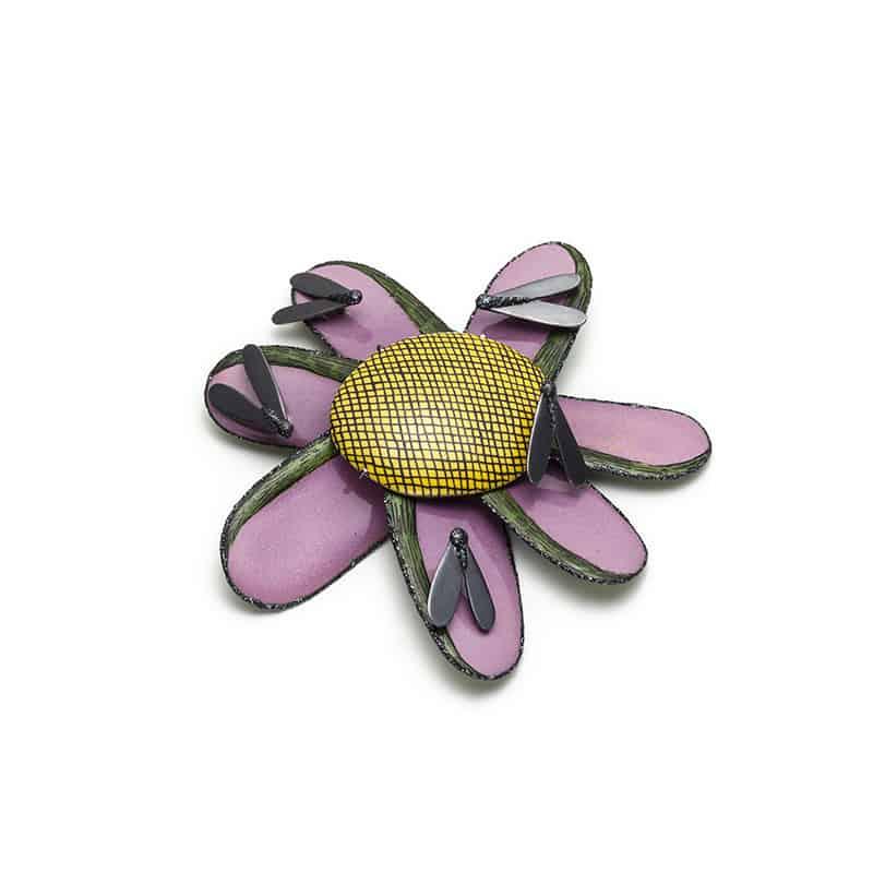 Aurélie Guillaume bijoux contemporains contemporary jewelry
