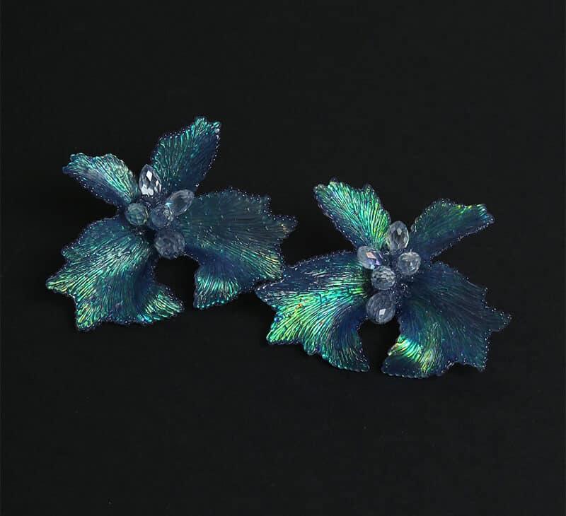 Carina Shoshtary Bijoux contemporains Contemporary Jewelry