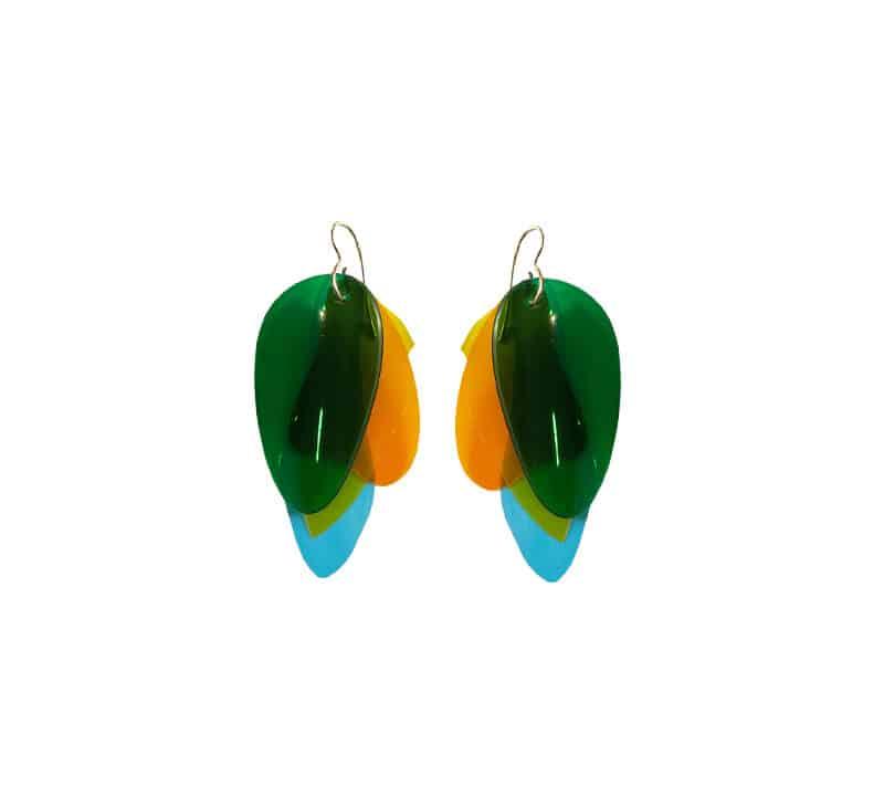 Luzia Vogt Bijoux contemporains Contemporary Jewelry