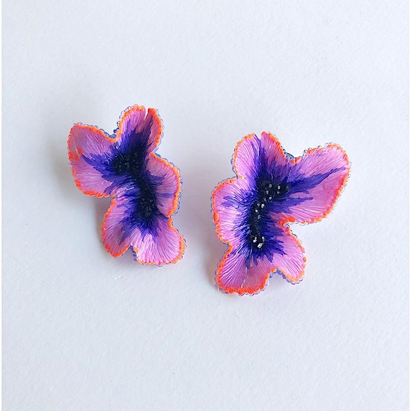 Carina Shoshtary Contemporary Jewelry Bijoux contemporains