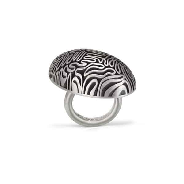 Paul McClure Bijoux Bionumériques Biodigital Jewelry