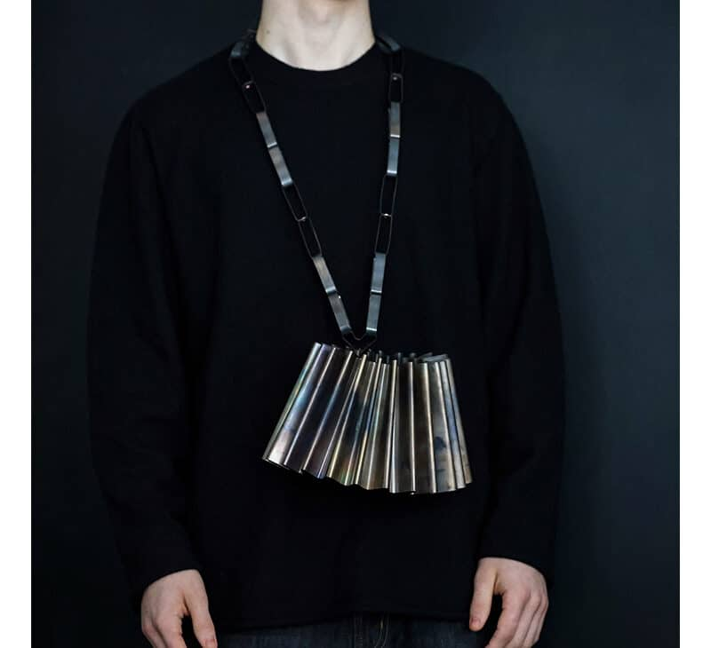 Hibernate Eija Mustonen Contemporary Finnish Jewelry