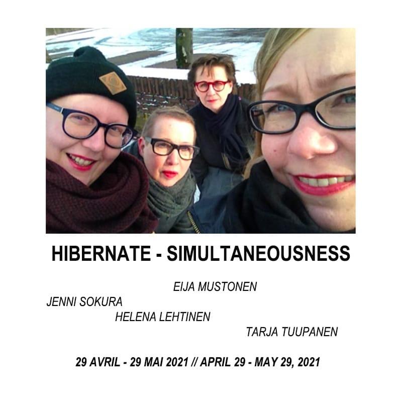 Hibernate - Simultaneousness