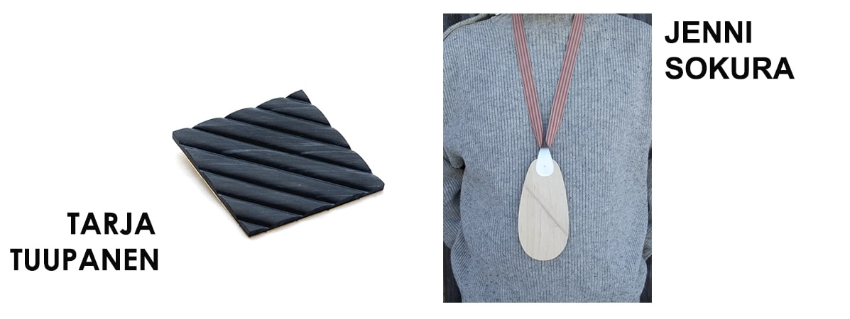 Hibernate Contemporary Finnish Jewelry