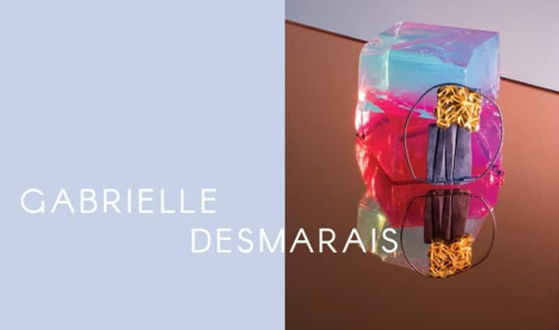 Gabrielle Desmarais