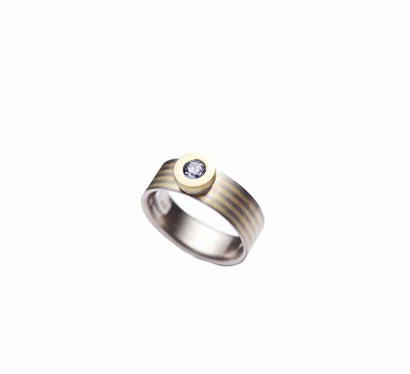 Pierre-Yves Paquette bijoux design