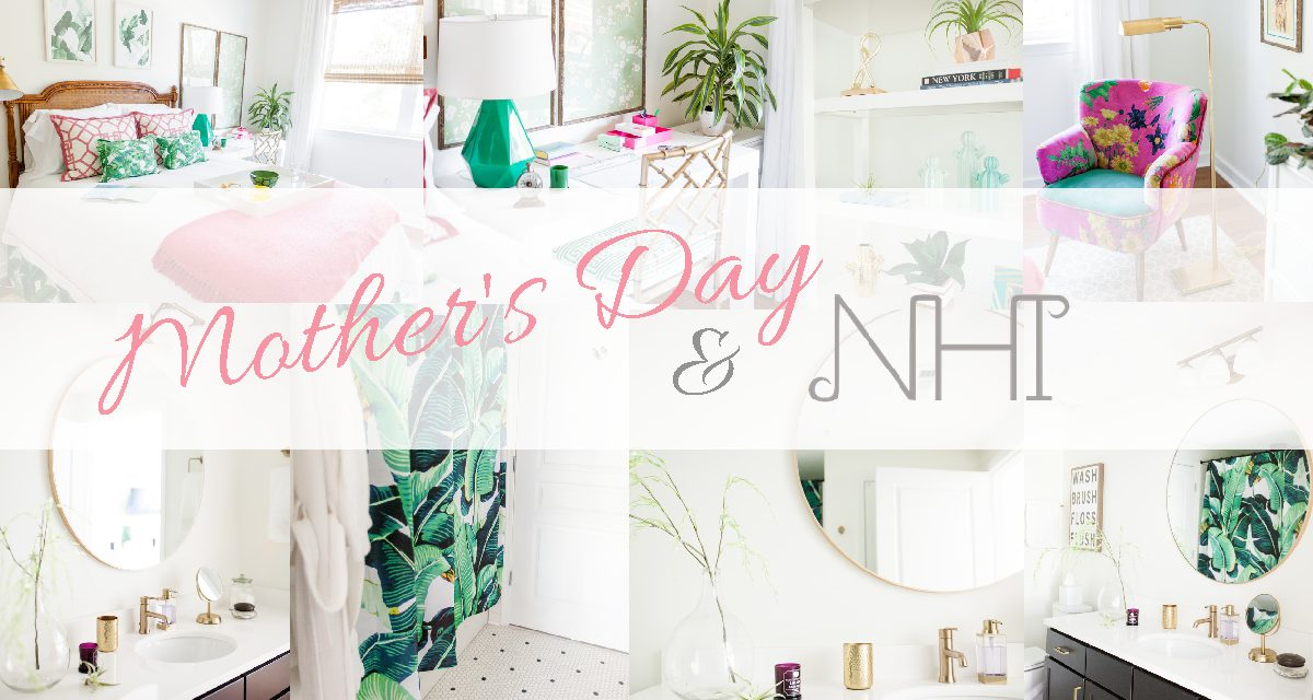 Need Ideas for Mother's Day?