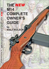 the new m14 complete owners guide - scott duff