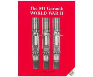 The M1 Garand: World War II, Volume 1