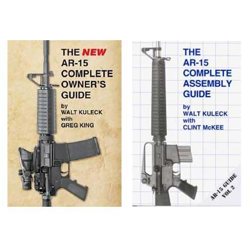 AR-15 Retail Bundle