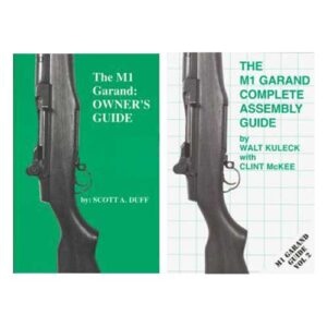 M1 Garand Retail Bundle