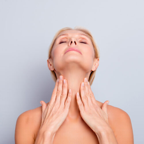 Face Tite can also be combined with Kybella for Double Chin Treatment