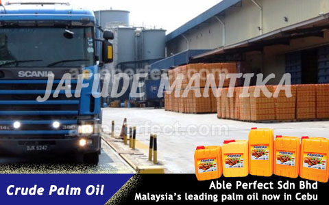 Philippines Cooking Oil, Cooking Oil from Philippines Supplier Jafude Mantika. Pure Palm Cooking Oil For Wholesale And Retail in Cebu.