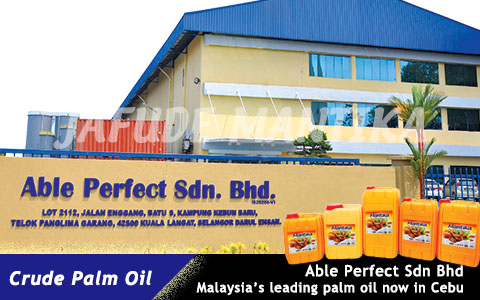 Filipino Cooking Oil Manufacturers | Suppliers of Filipino