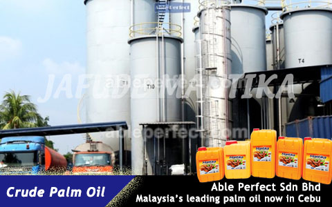 Malaysia's Crude Palm Oil Supplier in Cebu now. Filipino Palm Oil Suppliers in Davao