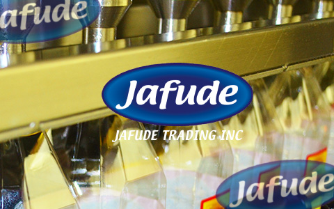 Jafude mantika Cooking Oil Packing Machine in Cebu