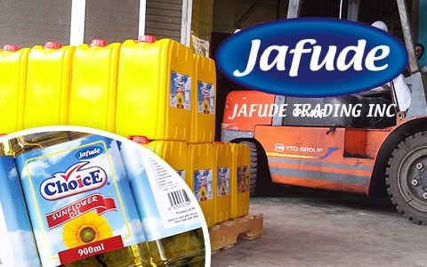 Philippines Sunflower Oil_Sunflower Oil from Philippines Supplier_List of Sunflower Oil companies in Philippines_Jafude Cooking Oil
