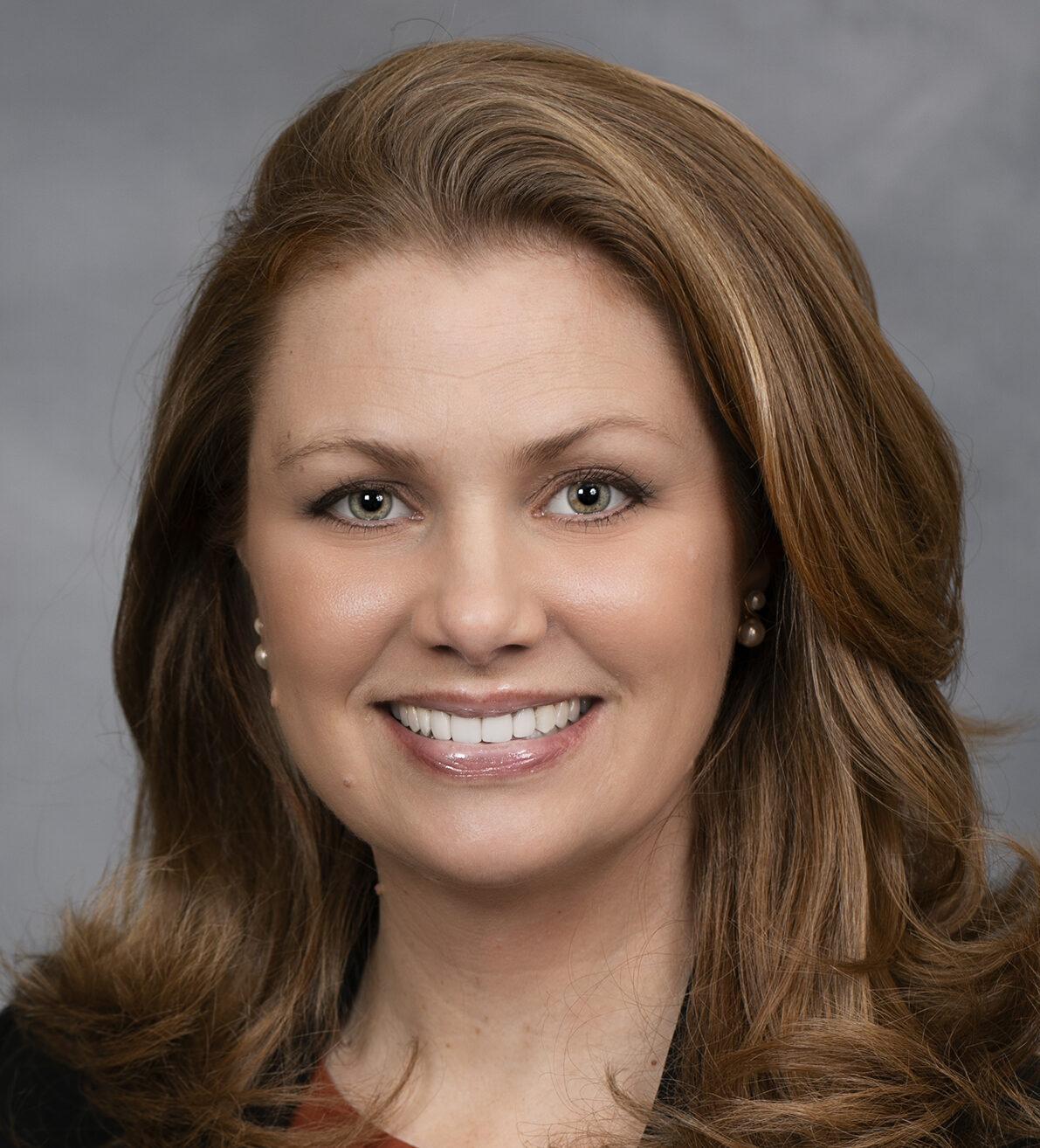 Rep. Erin Paré