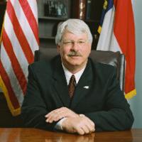 Steve Troxler