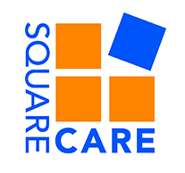 Square Care, Logo