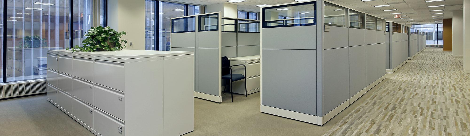 Spotless Office