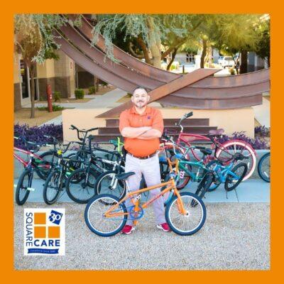 Jorge Fernandez Bikes