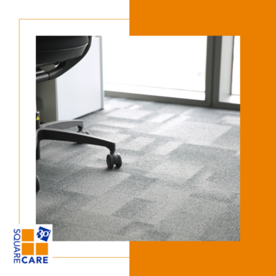Commercial Carpet Care Role in Occupant Health