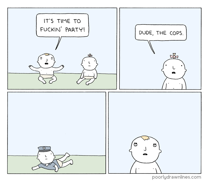 party-baby