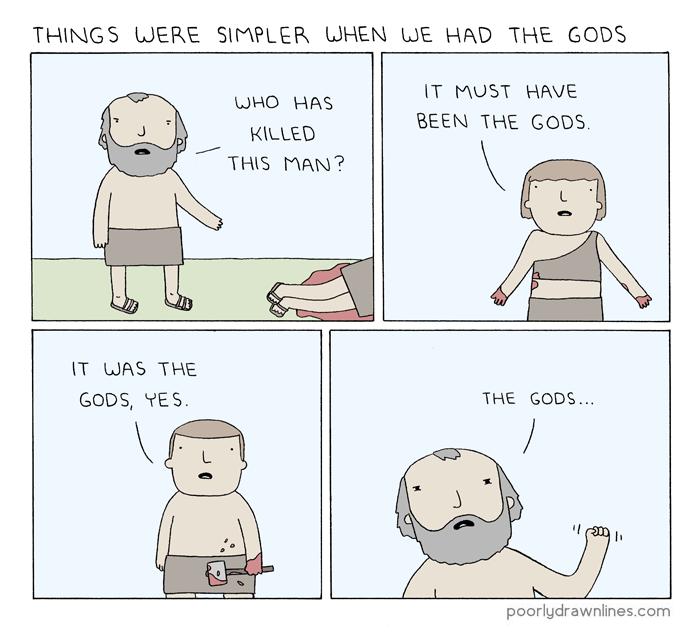 the-gods