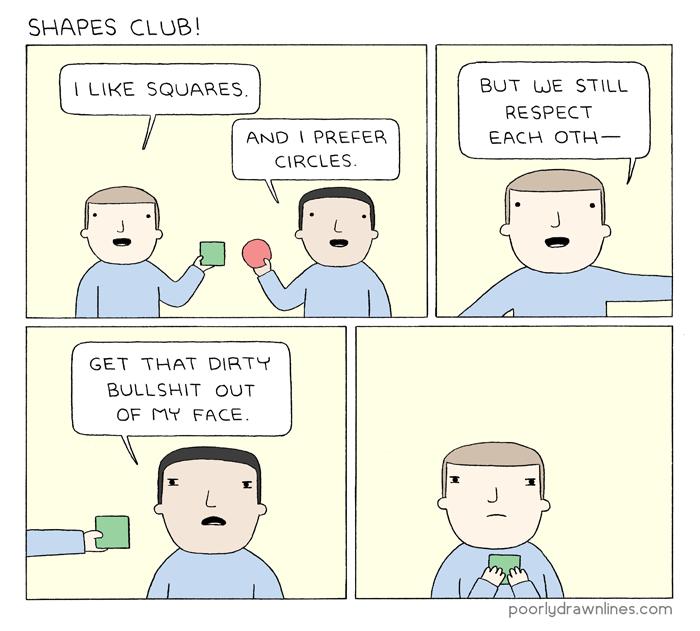 shapes-club